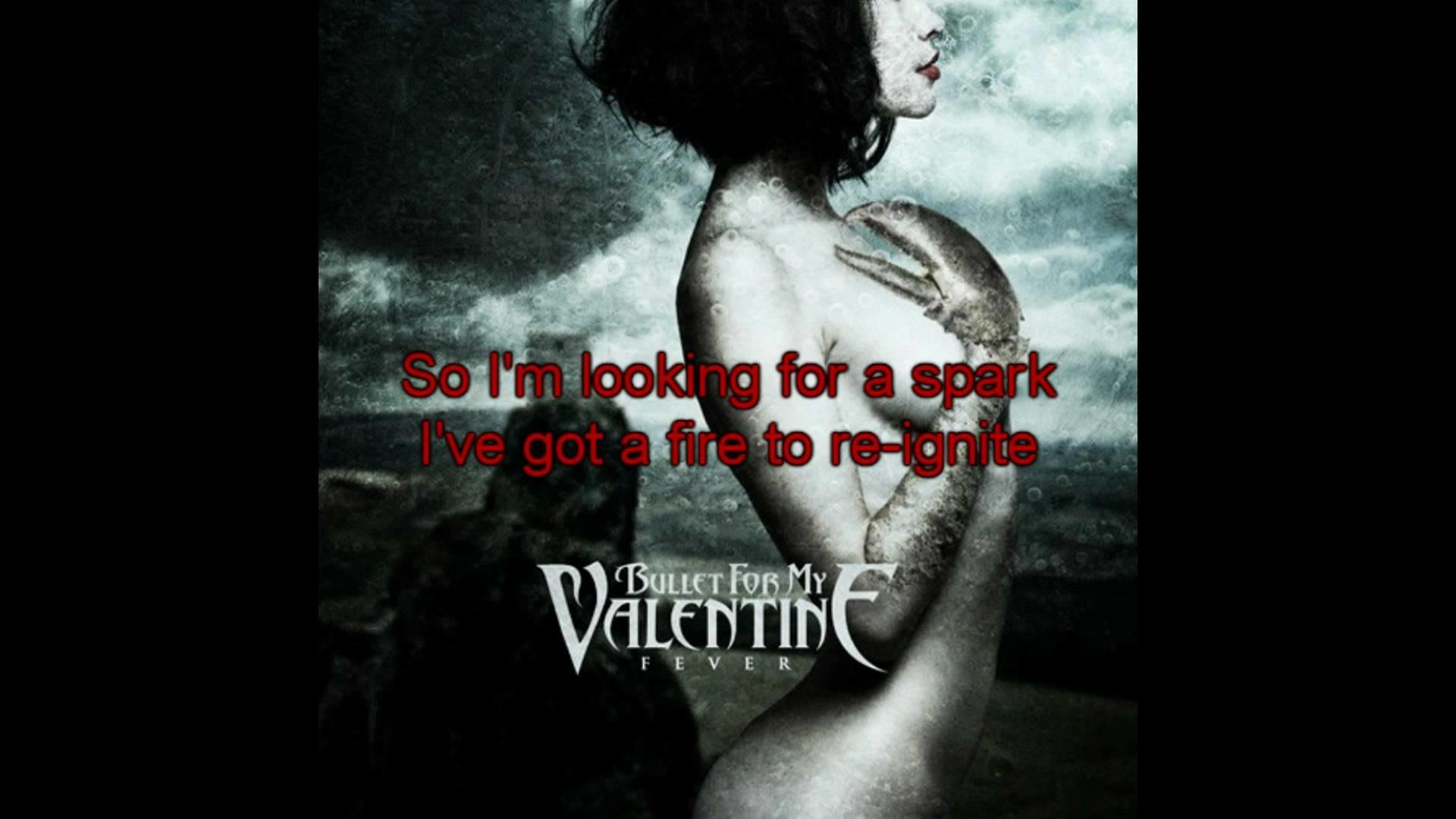 Bullet For My Valentine Wallpapers  X