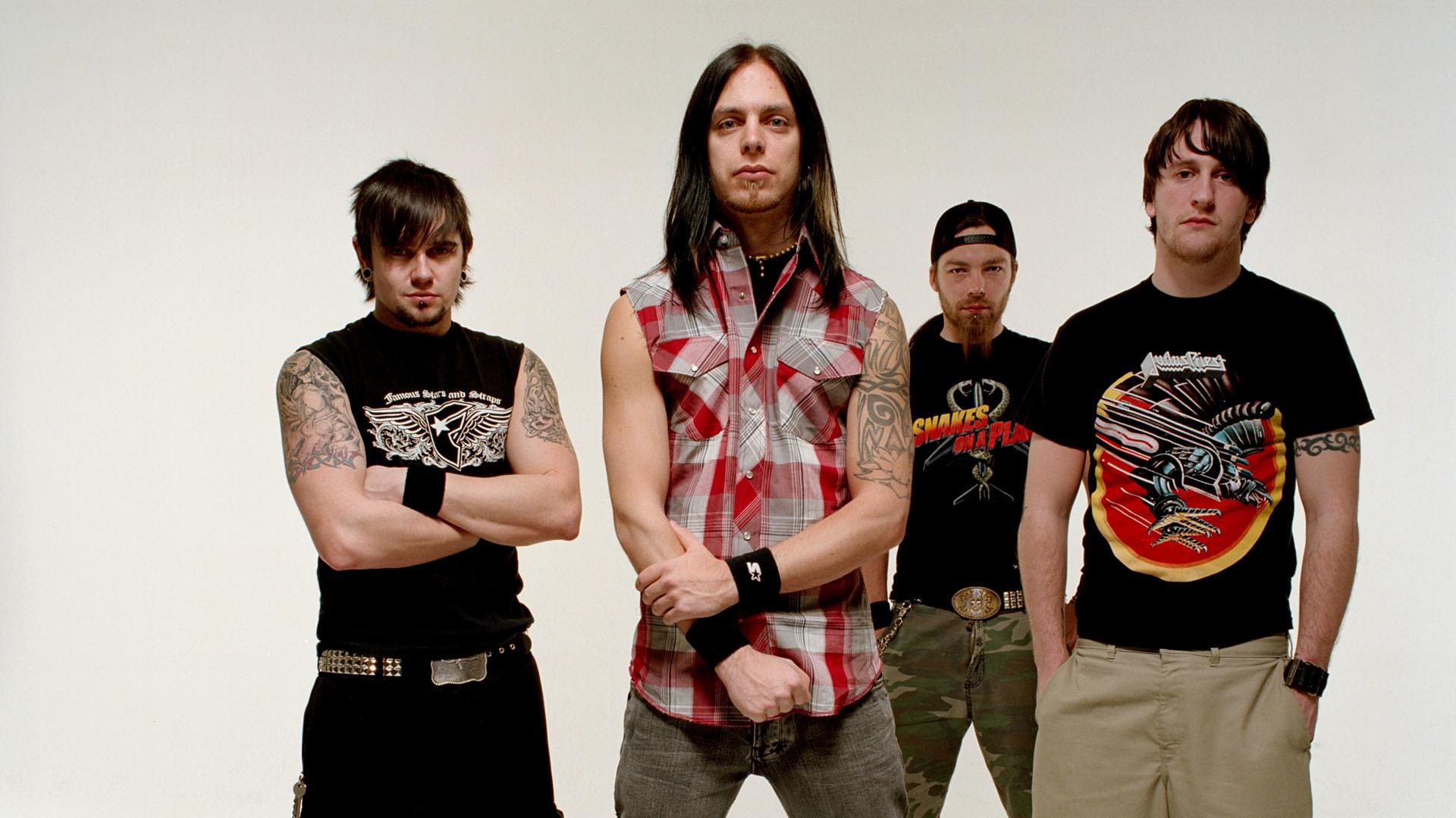 Most Popular Bullet For My Valentine Wallpaper Full Hd P For