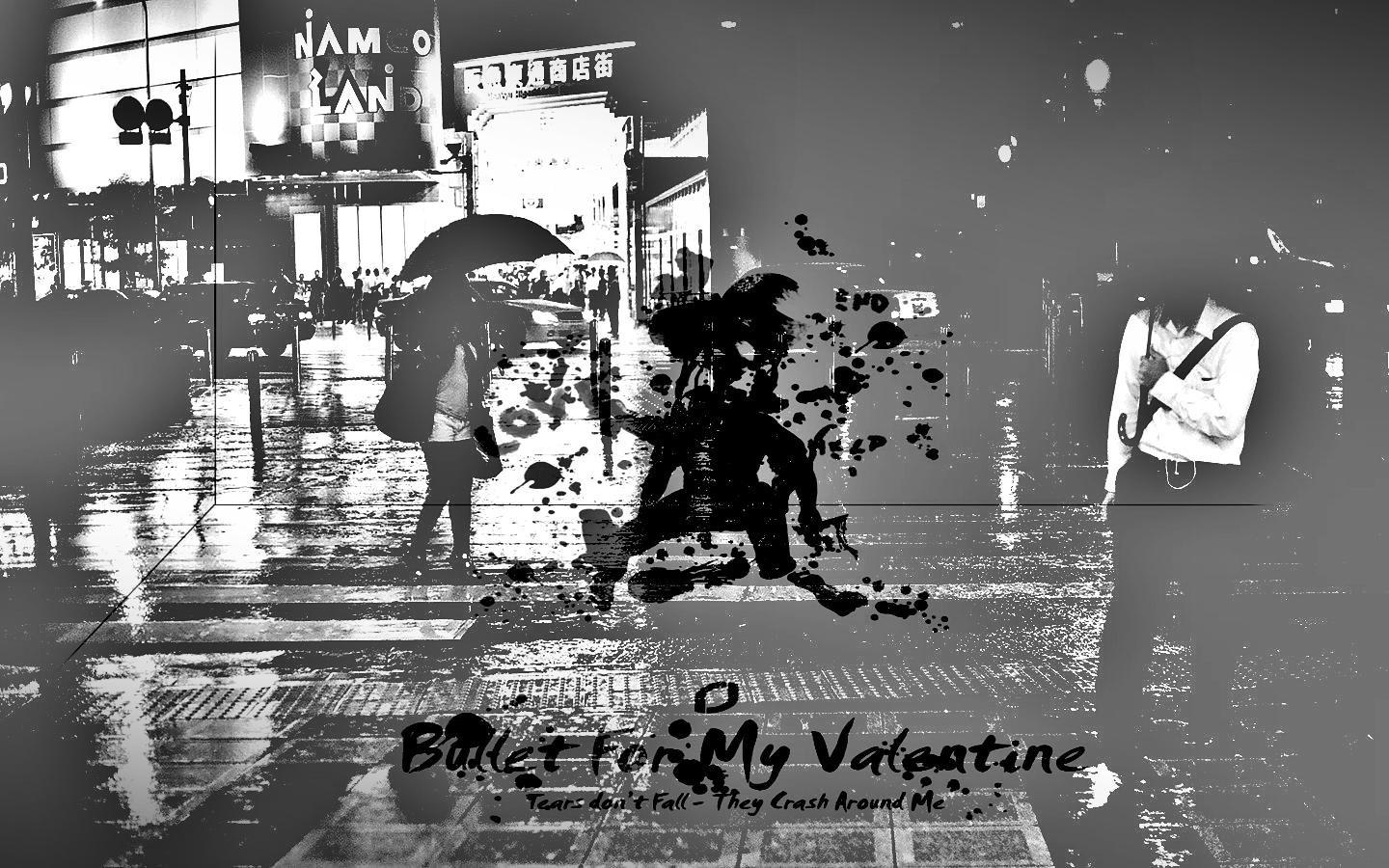 Bullet For My Valentine Wallpaper Iphone ✓ Labzada