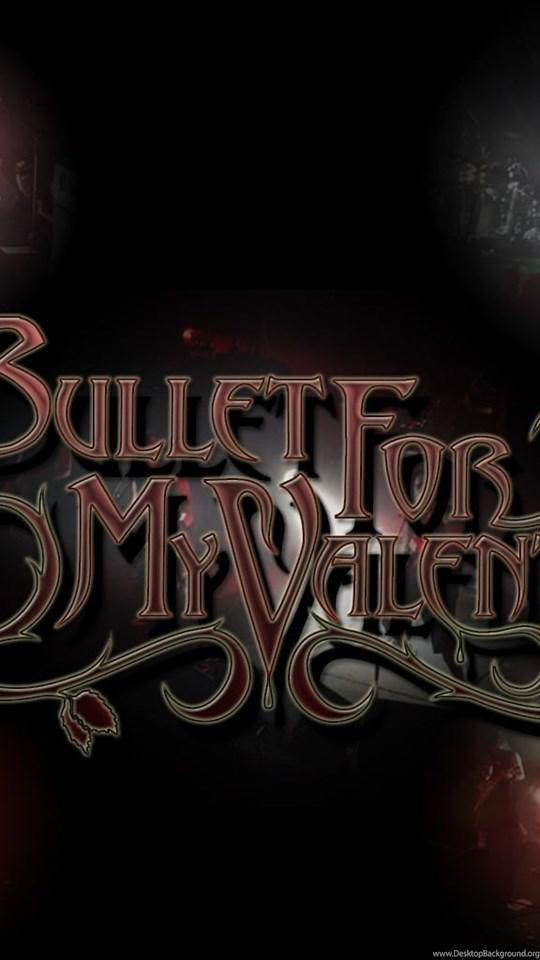 Bullet For My Valentine Hd ss