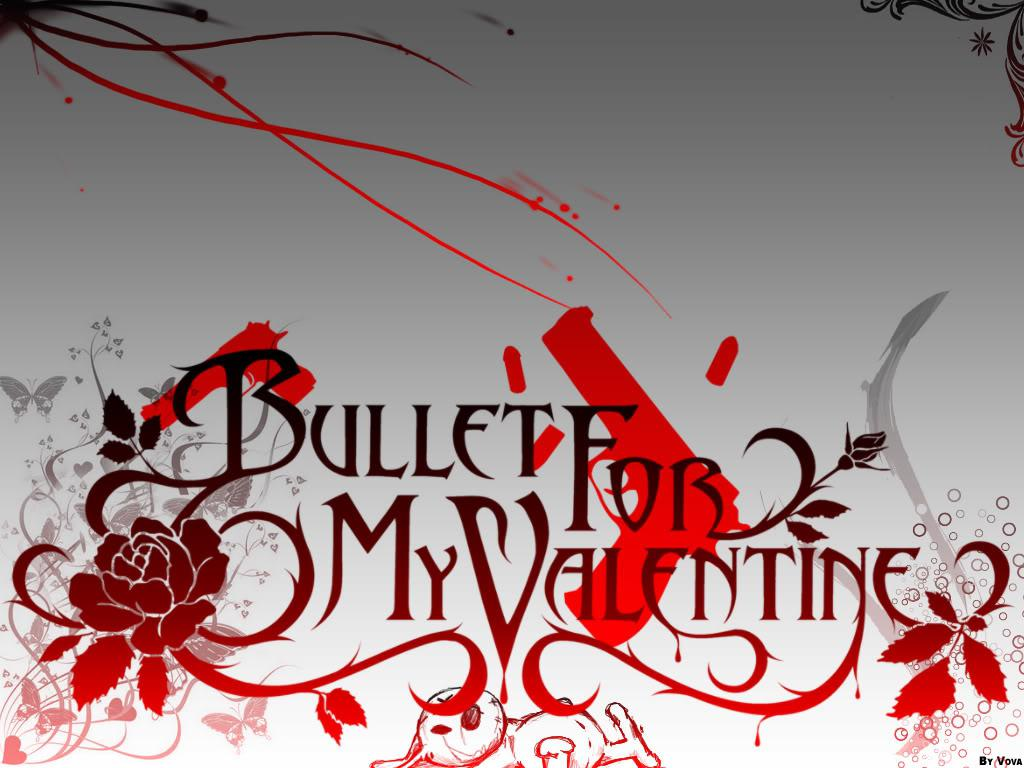 Bullet For My Valentine Wallpapers High Quality Download