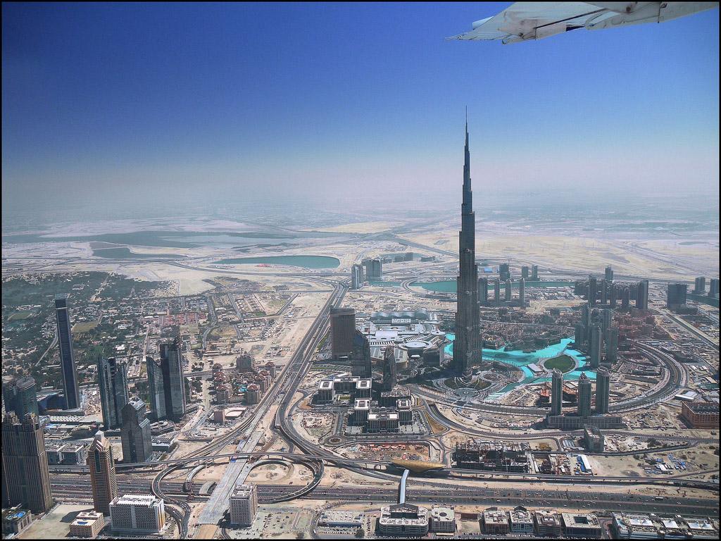 Burj Khalifa Hd Photos: Burj Khalifa Hd Desktop Wallpapers (44 Wallpapers