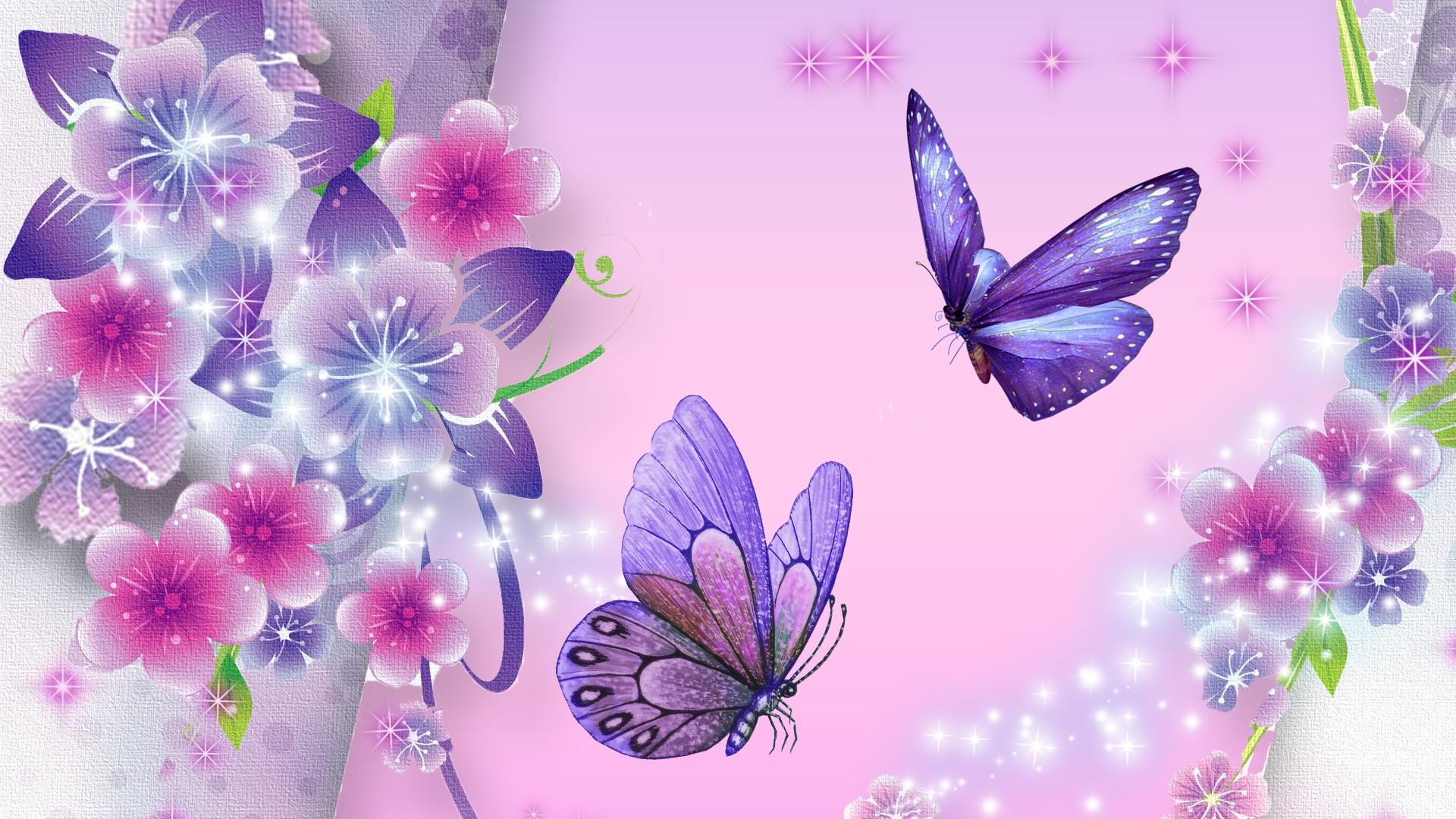 Butterfly HD Wallpapers  Backgrounds  Wallpaper  1920x1080