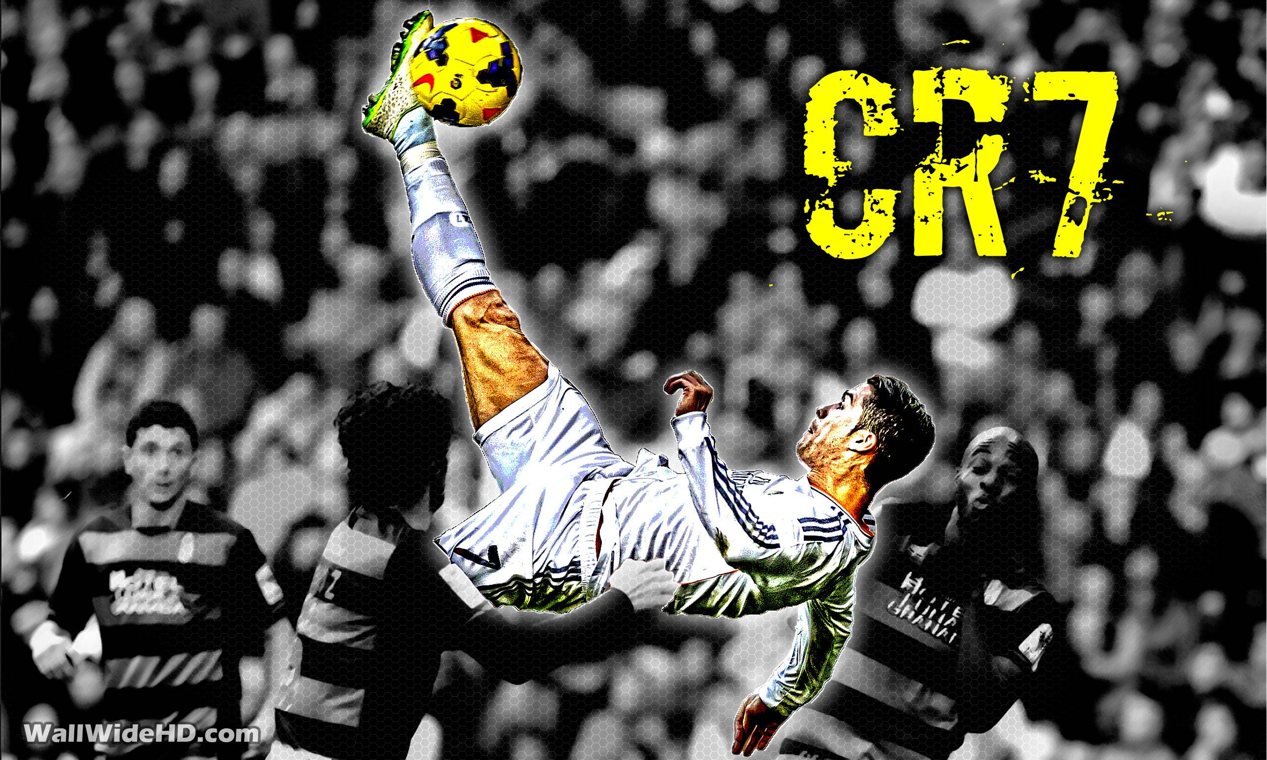 Cristiano Ronaldo HD Wallpapers 2018  Best Of CR7