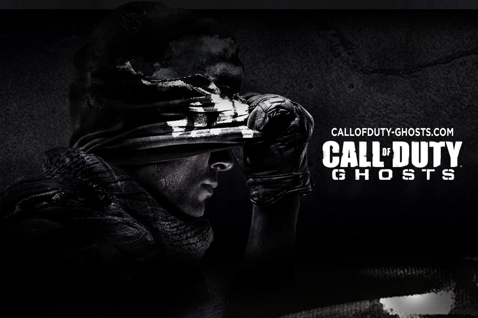 Call Of Duty Ghosts Android Wallpaper Free Download 1600x1067