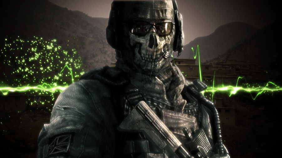 Call Of Duty Ghosts Ps Vita Wallpaper Ps Vita Wallpapers Free 900x506