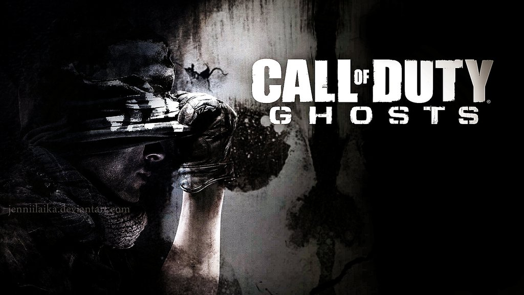 Call Of Duty Ghost Wallpaper Iphone 1024x576