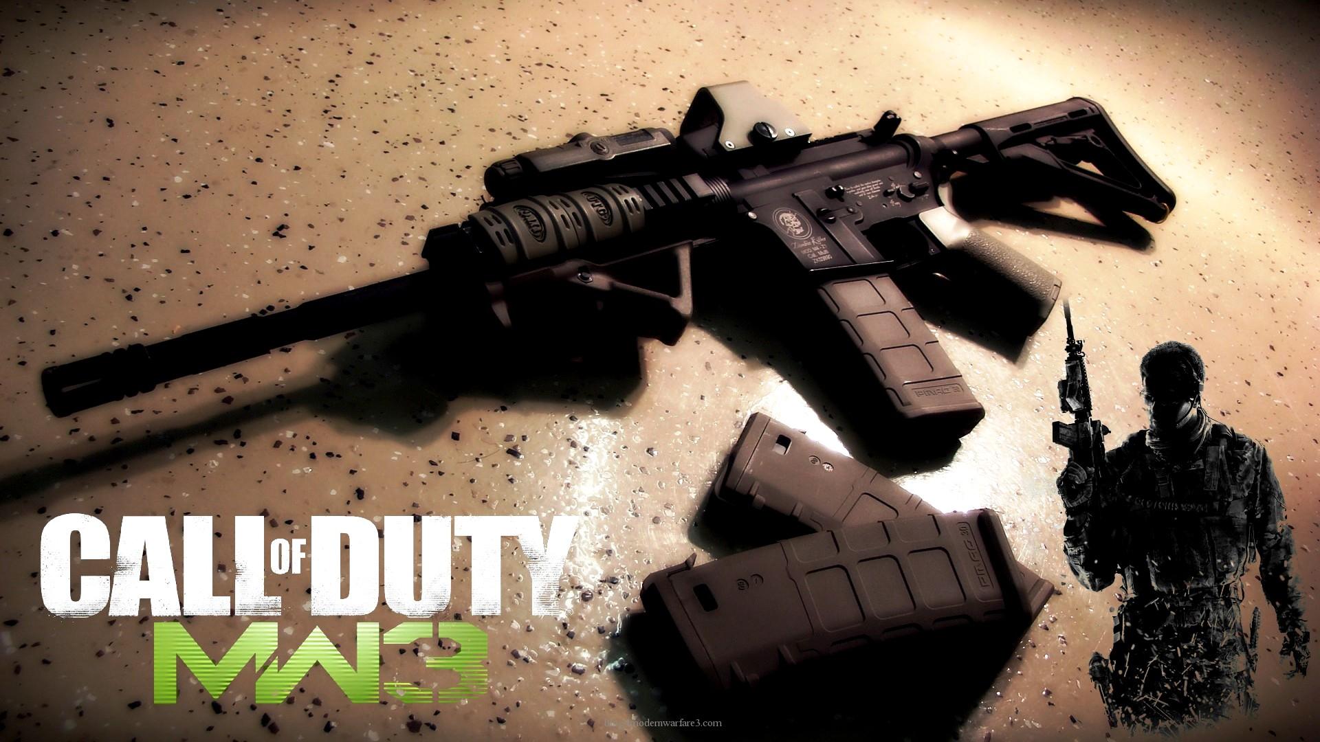 Call Of Duty Modern Warfare Wallpapers 35 Wallpapers