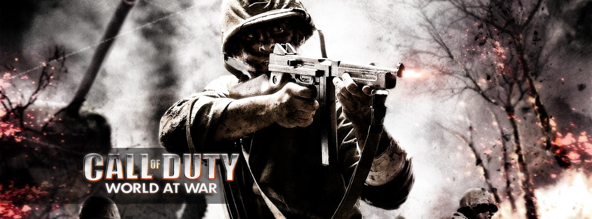 Call Of Duty Modern Warfare Wallpaper Game Wallpapers 1946x720