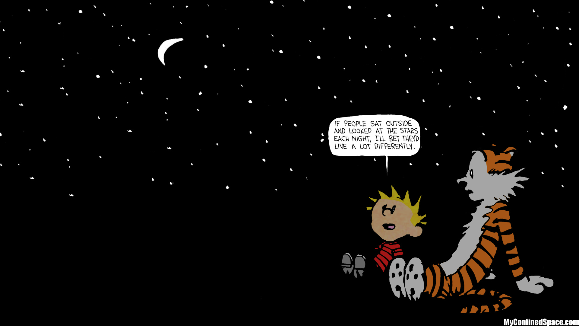Calvin And Hobbes Wallpaper Dump Album On Imgur 1920x1080