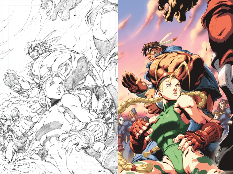video games,Street Fighter,Cammy,M Wallpapers on ClubStreetfighter  DeviantArt 800x599