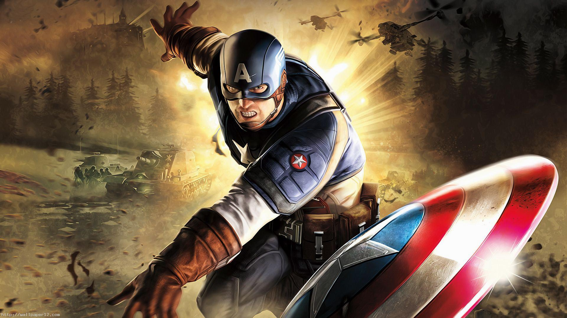captain america hd wallpapers p 1920x1080