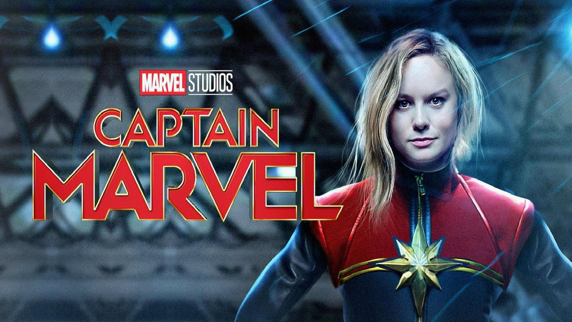 Captain Marvel Wallpaper Android Download Wallpaper Hd For Pc