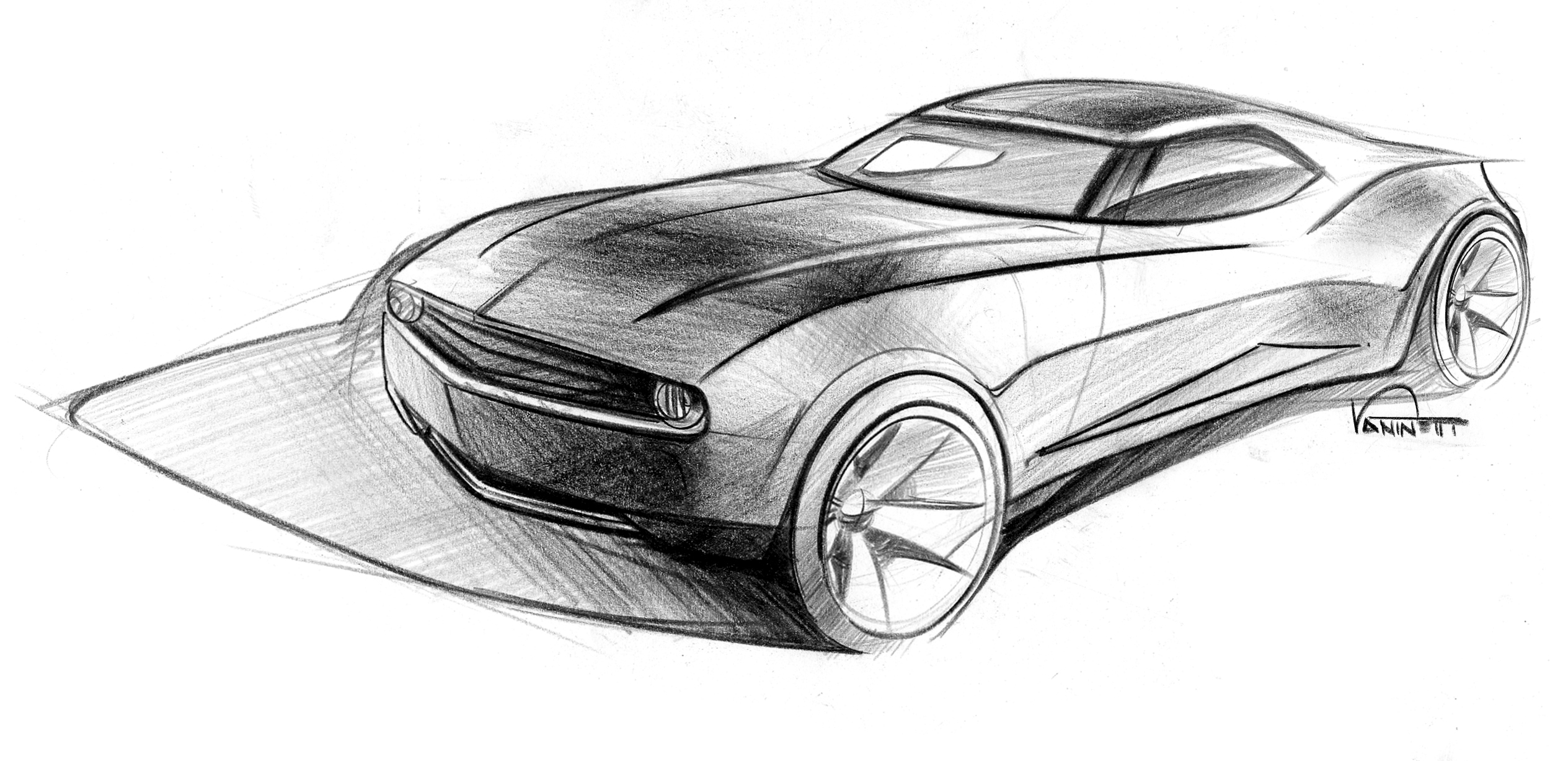 Cars Wallpaper: Simple Car Drawings Wallpapers HD with Wallpaper ...