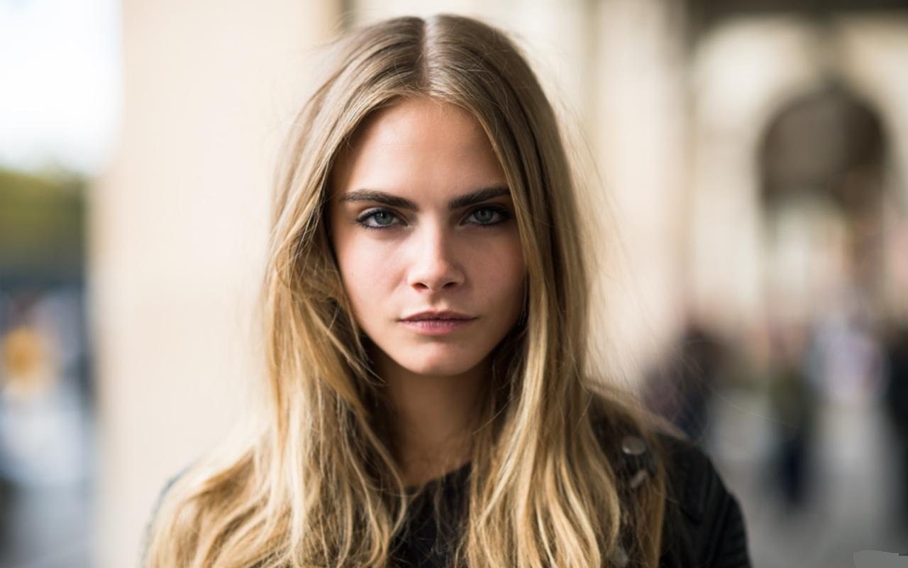 Ultra Hd K Cara Delevingne Wallpapers Hd Desktop Backgrounds 1280x800