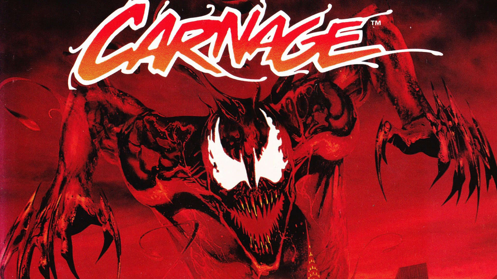 SpiderMan  Lizard And Carnage  wallpaper Movies Wallpaper: Spiderman Carnage Wallpapers Mobile for Desktop 1920x1080