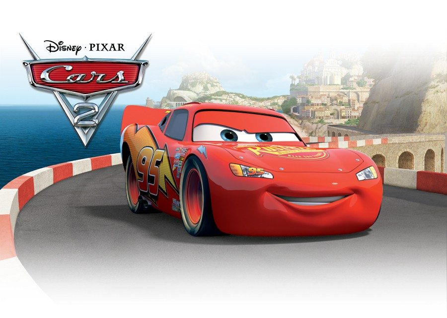 Cars  D Movie