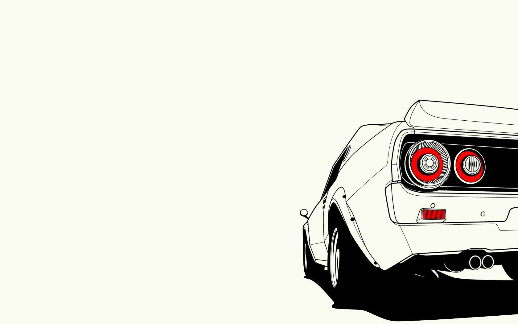 Cars Wallpaper: Simple Car Drawings Wallpapers p with 1680x1050