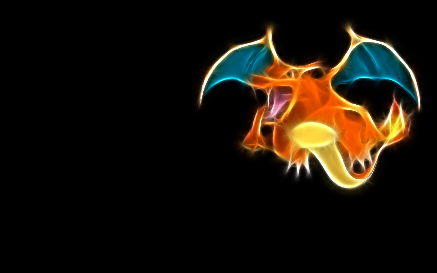Charizard Backgrounds  Wallpaper  1440x900