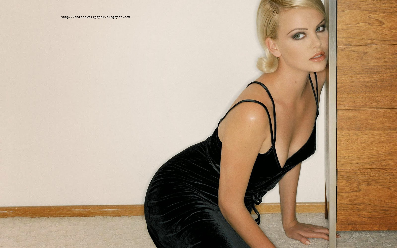 Charlize Theron Gorgeous Hd Wallpapers 1600x1000