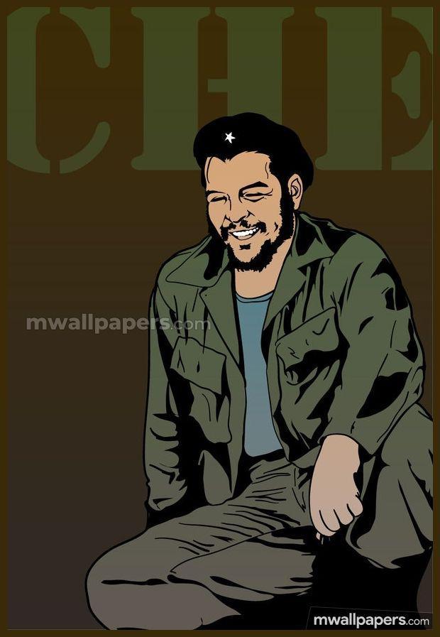 Che Guevara Wallpapers ①