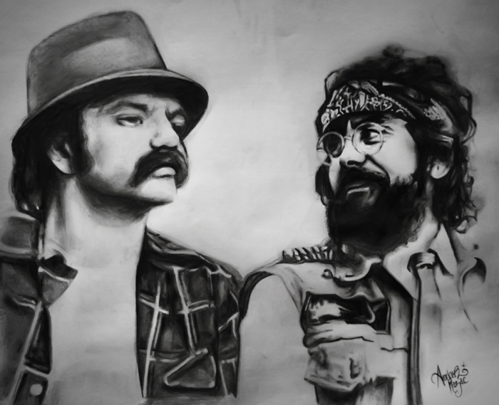 Backgrounds: Cheech And Chong Wallpapers, Erlene Stipe 700x569