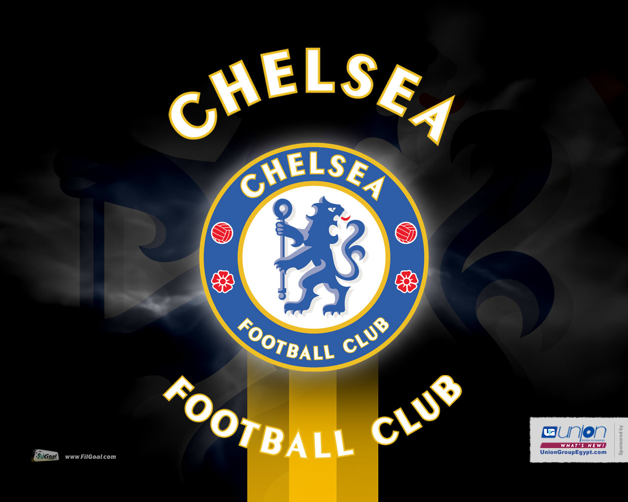 Here  The Chelsea: Chelsea Wallpapers  Screen Savers 1280x1024
