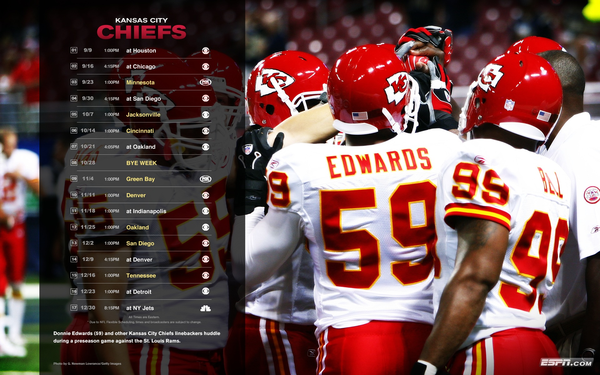 Kc Chiefs Wallpapers WallpaperPulse 1920x1200