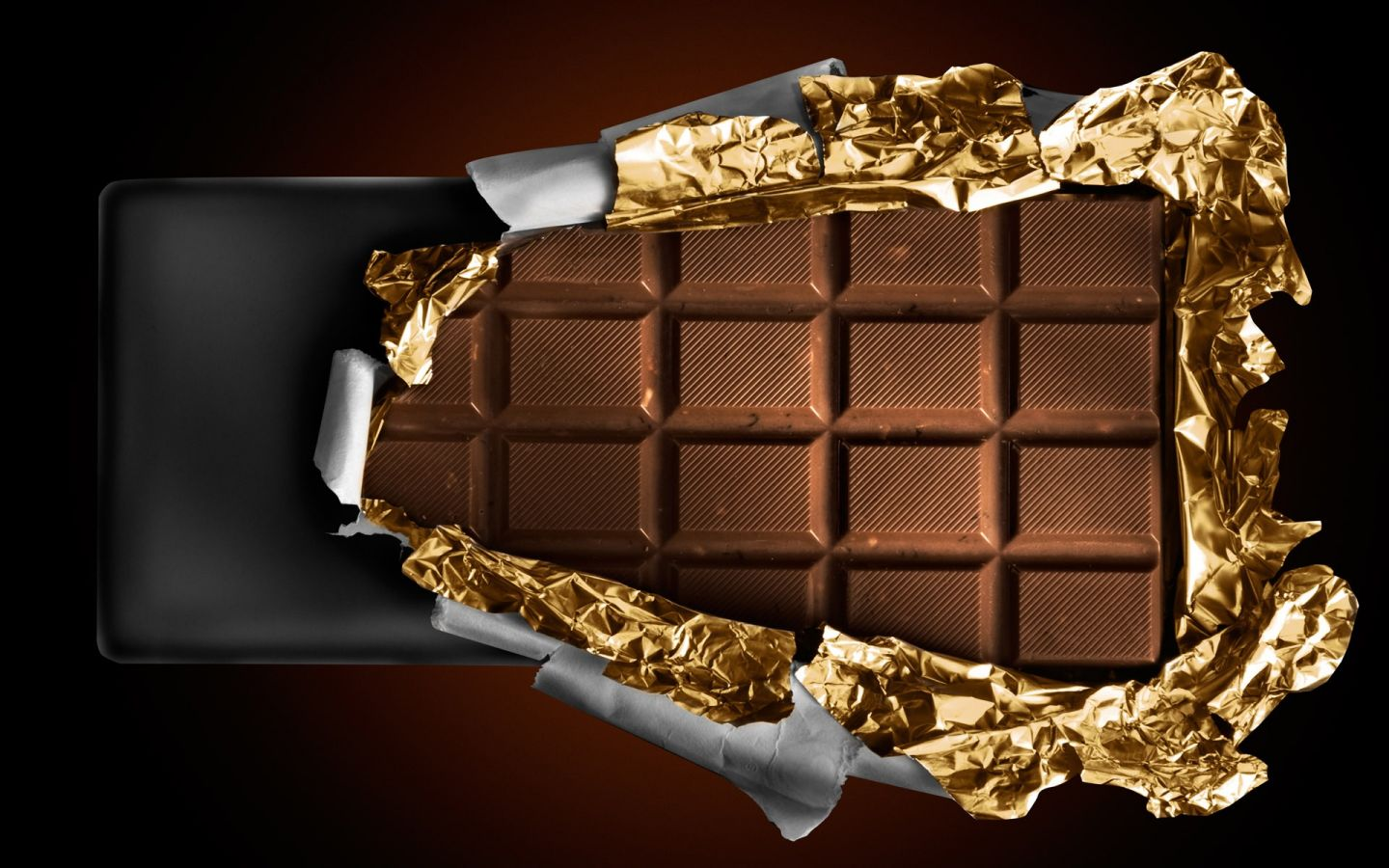 chocolate wallpaper 1440x900