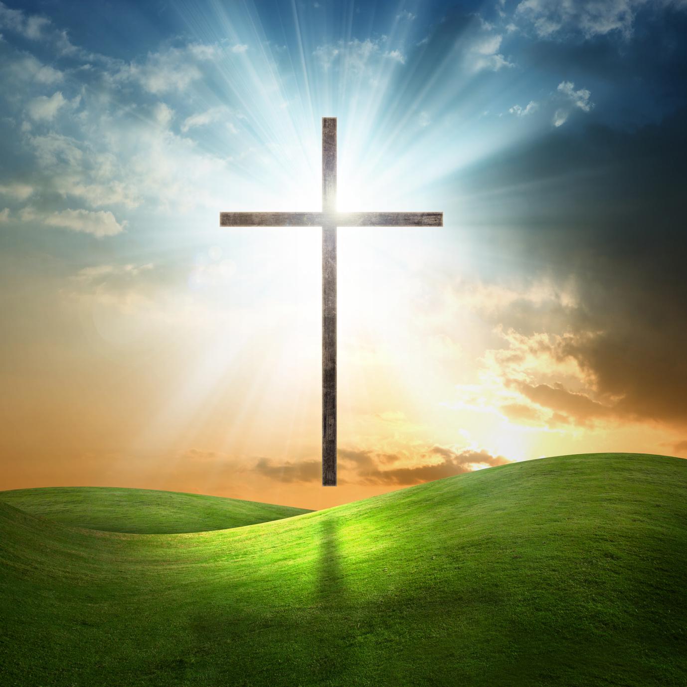 Christian Cross Wallpapers Wallpaper 1378x1378