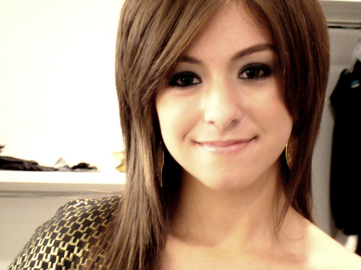 Christina Grimmie images quot;Advicequot; music video HD wallpaper and 720x540