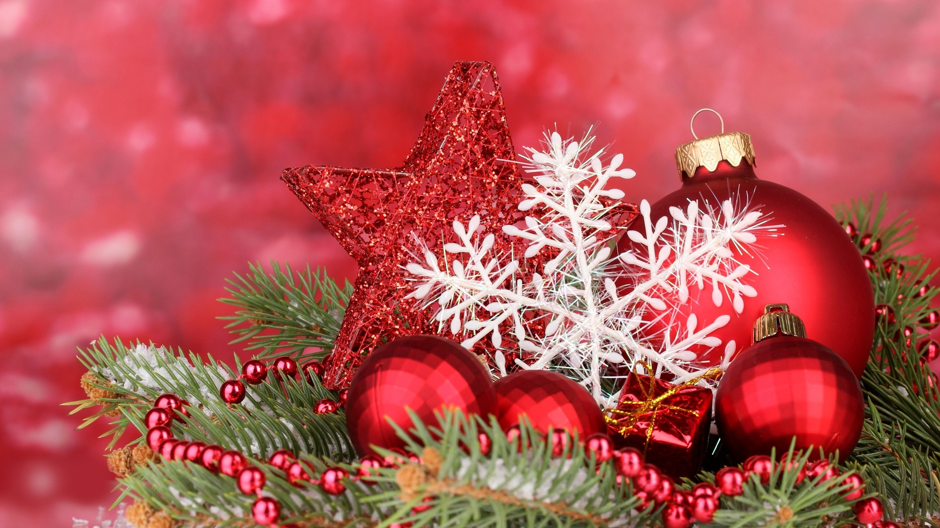 Best Of Animated Christmas Desktop Wallpaper Free Download