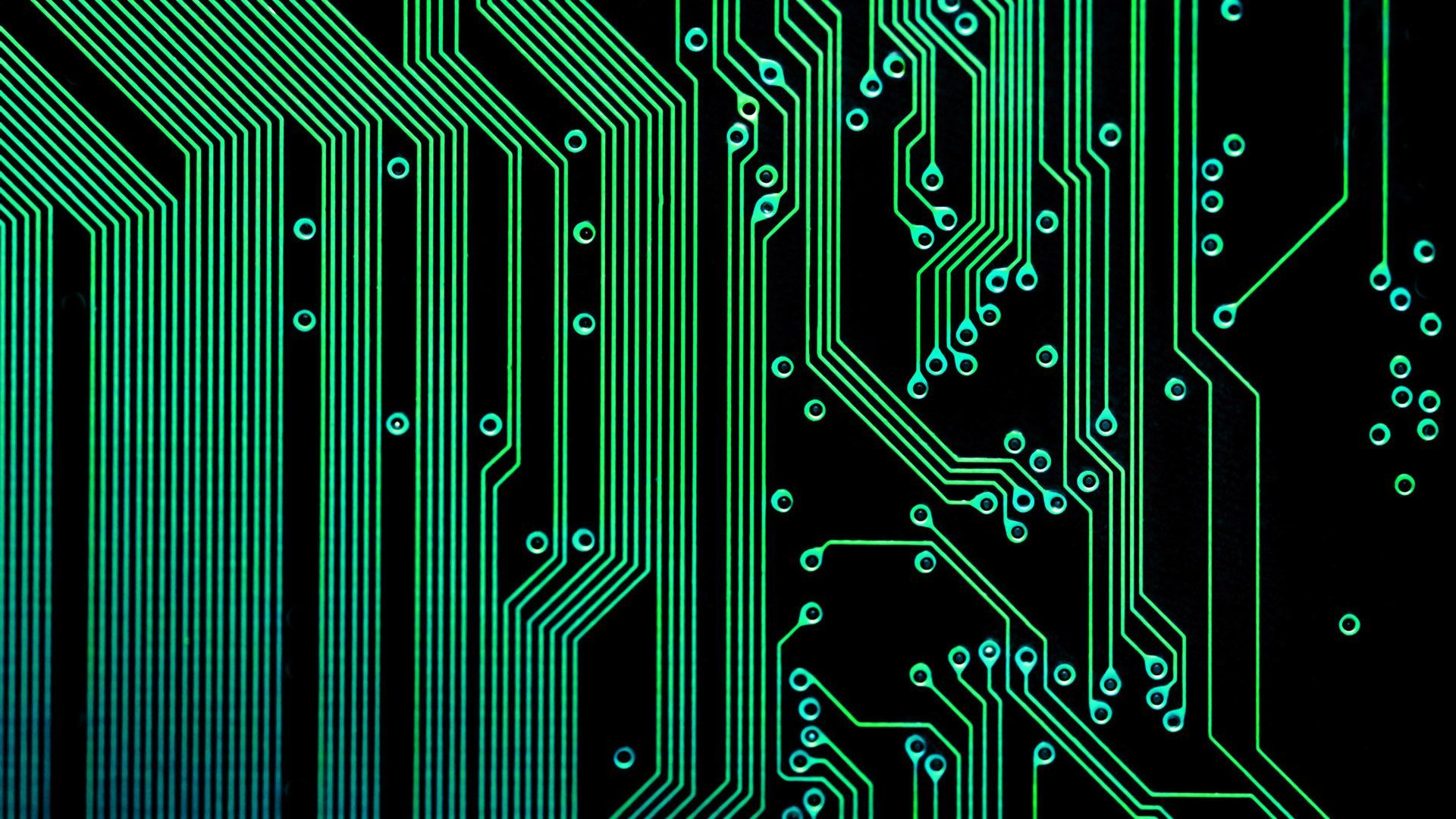 Circuit Board Backgrounds (32 Wallpapers) - Adorable ...