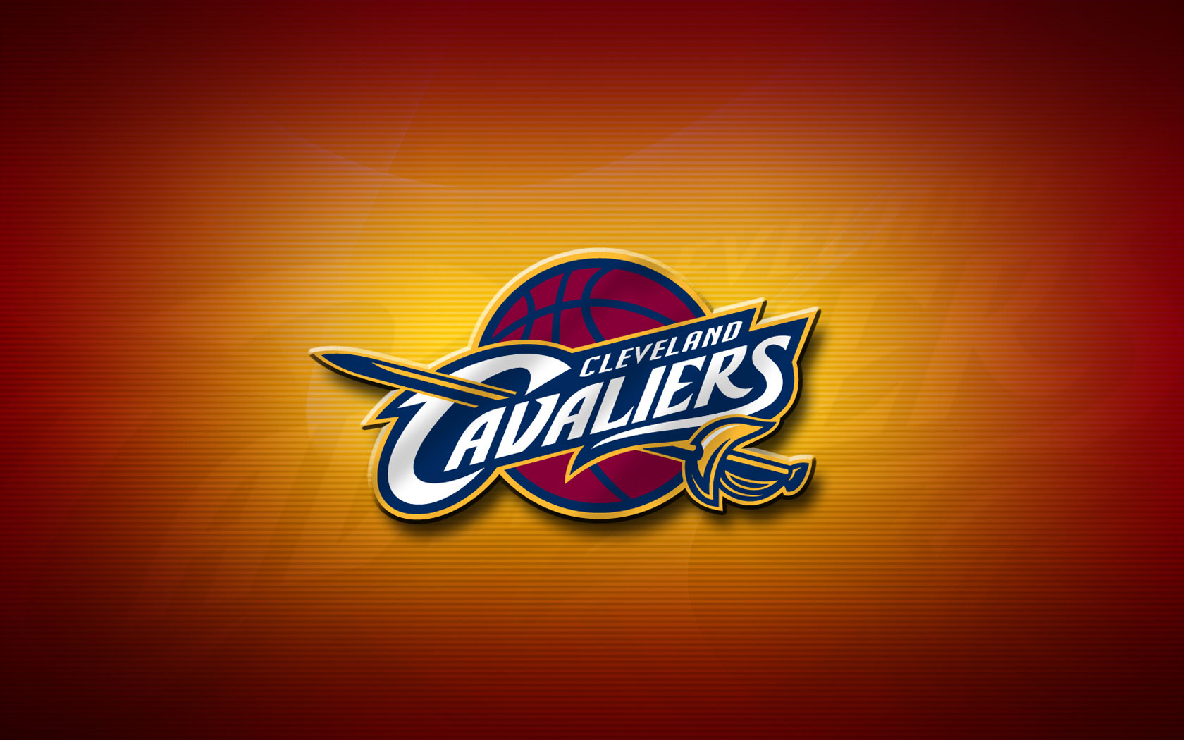 Wallpapers  Cleveland Cavaliers 1680x1050