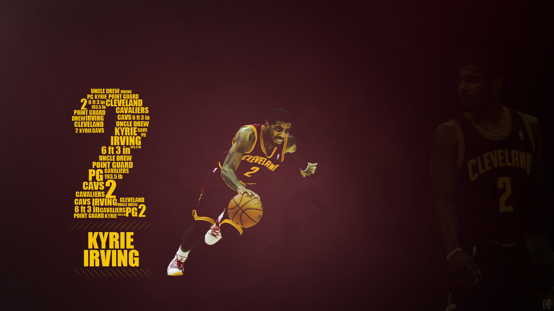 Wallpapers  Cleveland Cavaliers 1920x1080
