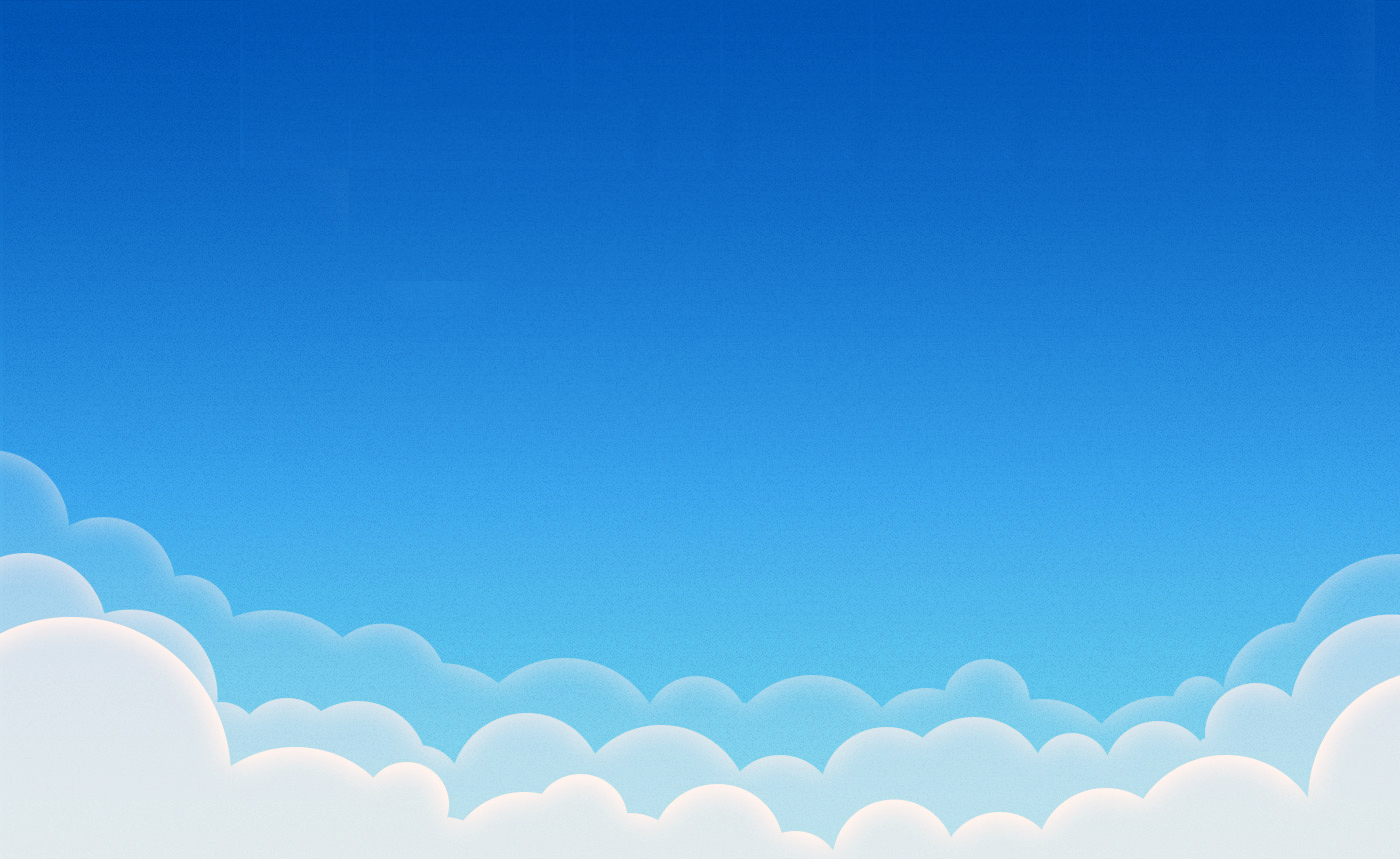 Clouds and Sky Wallpaper   1400x859