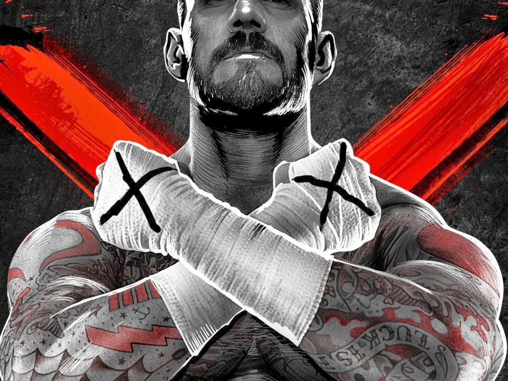 Cm punk wallpapers hd 1024x768 voltagebd Choice Image