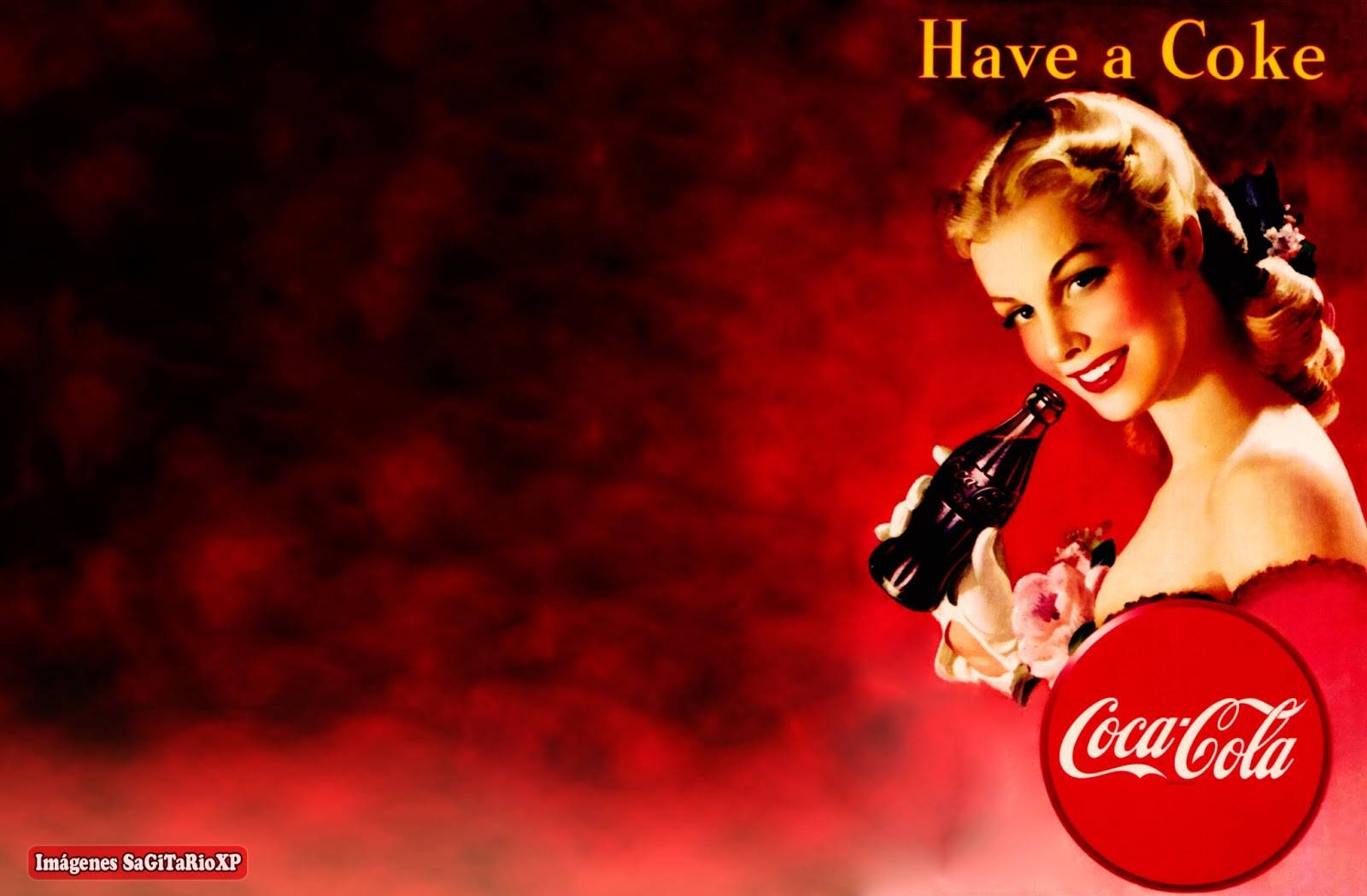 Collection of Coca Cola Christmas Wallpaper on HDWallpapers 1600x1049