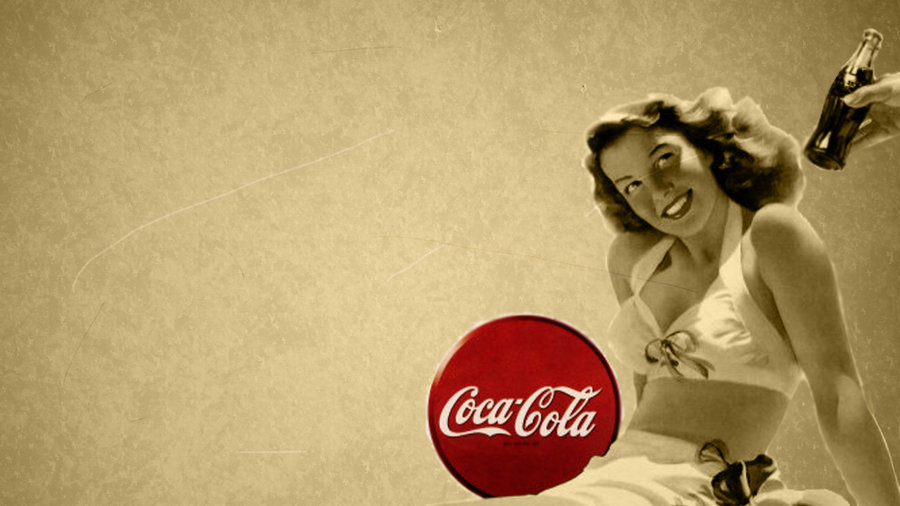 coca cola business strategy paper
