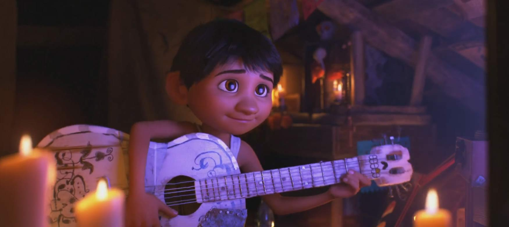Coco Movie Animated Movie Wallpaper x Hd Image