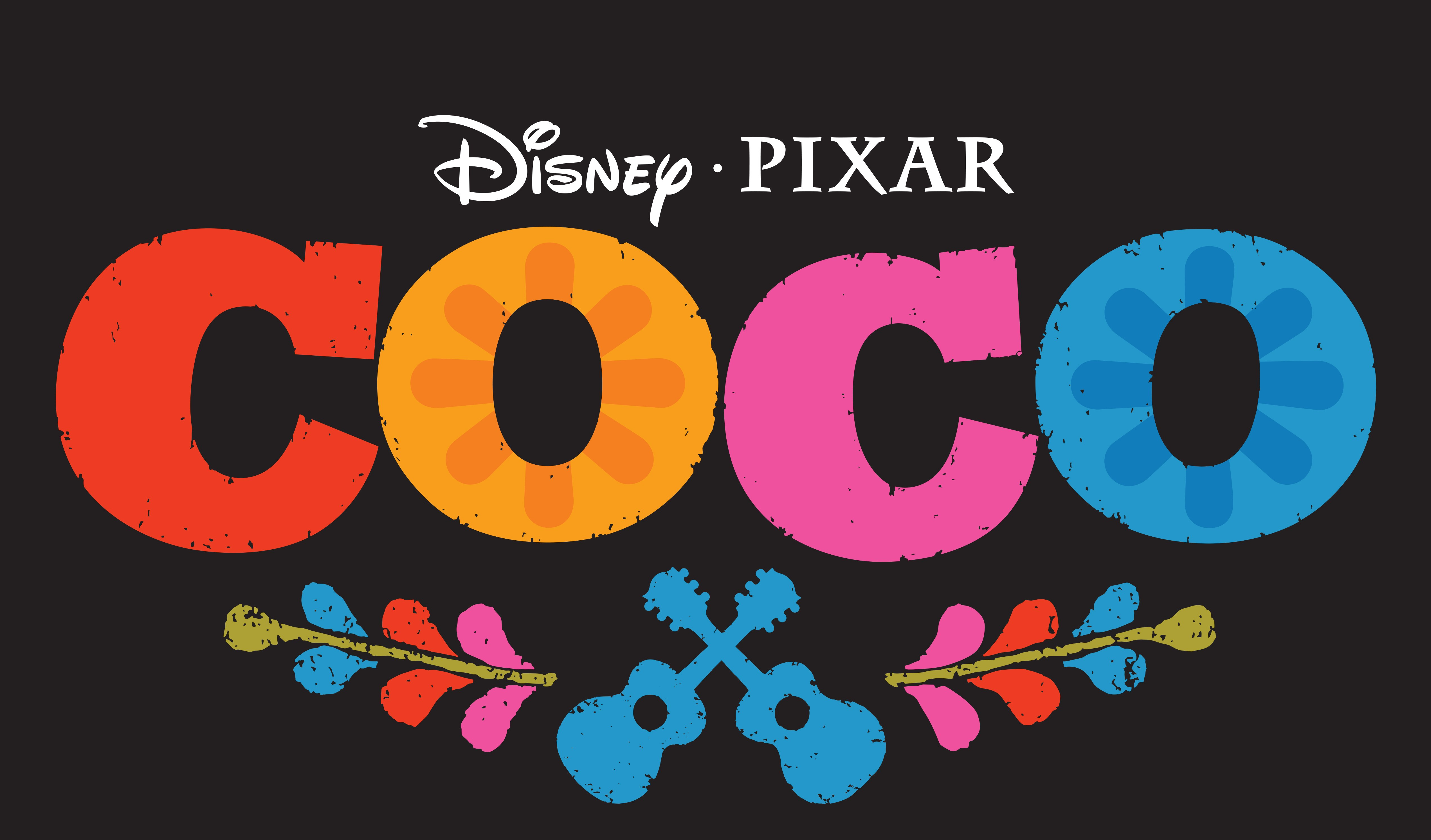 Coco Movie Wallpapers