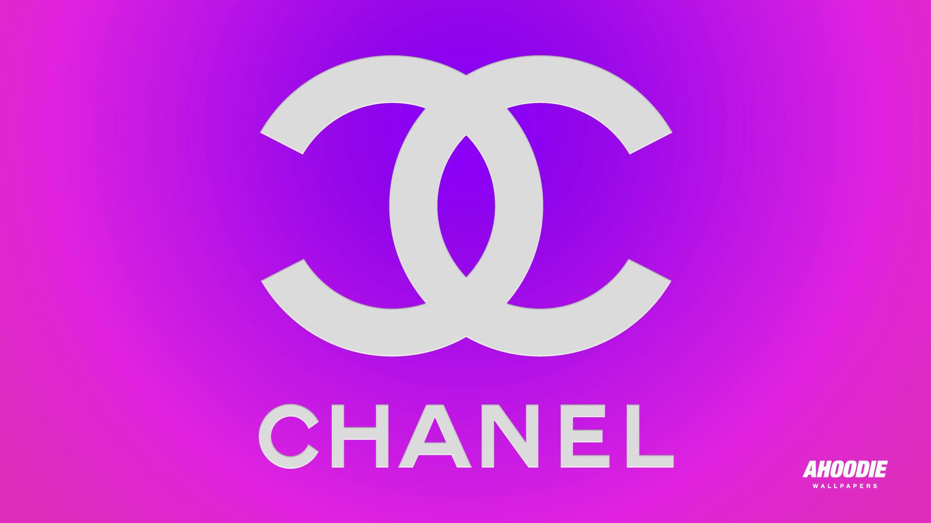 Coco Chanel Logo Wallpaper Coco Chanel Perfume Wallpaper