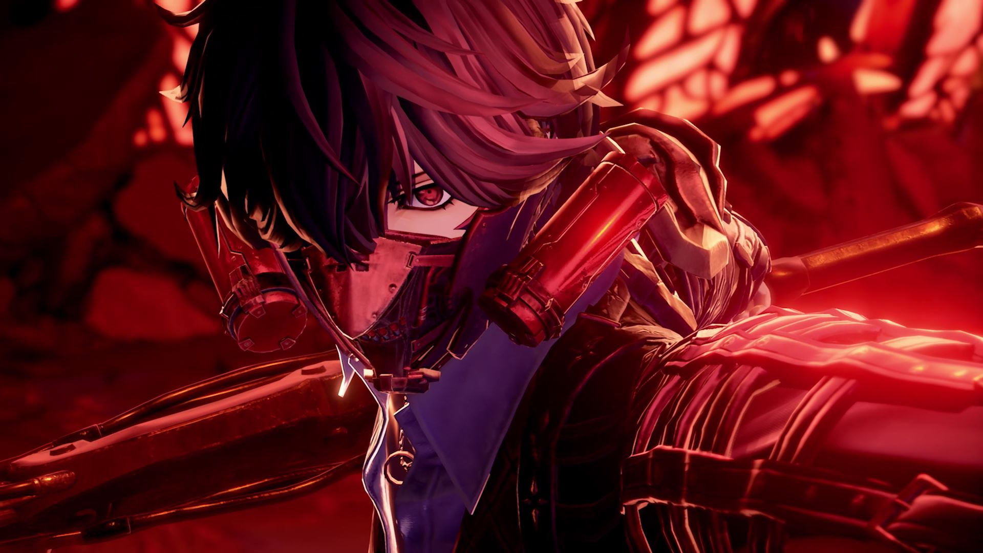 Code Vein info reveals the characters who will help shape your quest