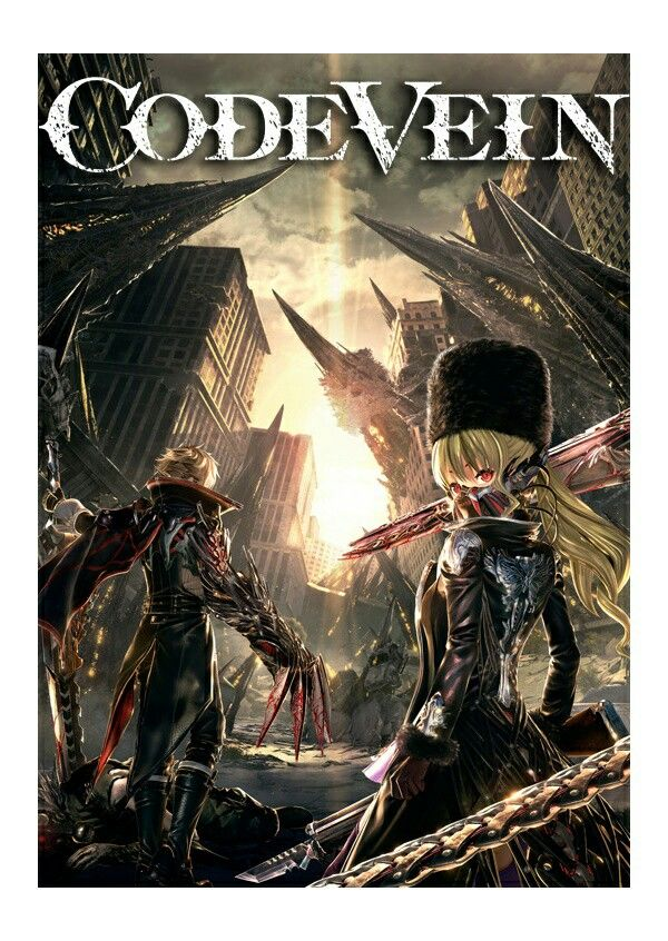 best Code Vein images on Pinterest Coding Programming and Dark