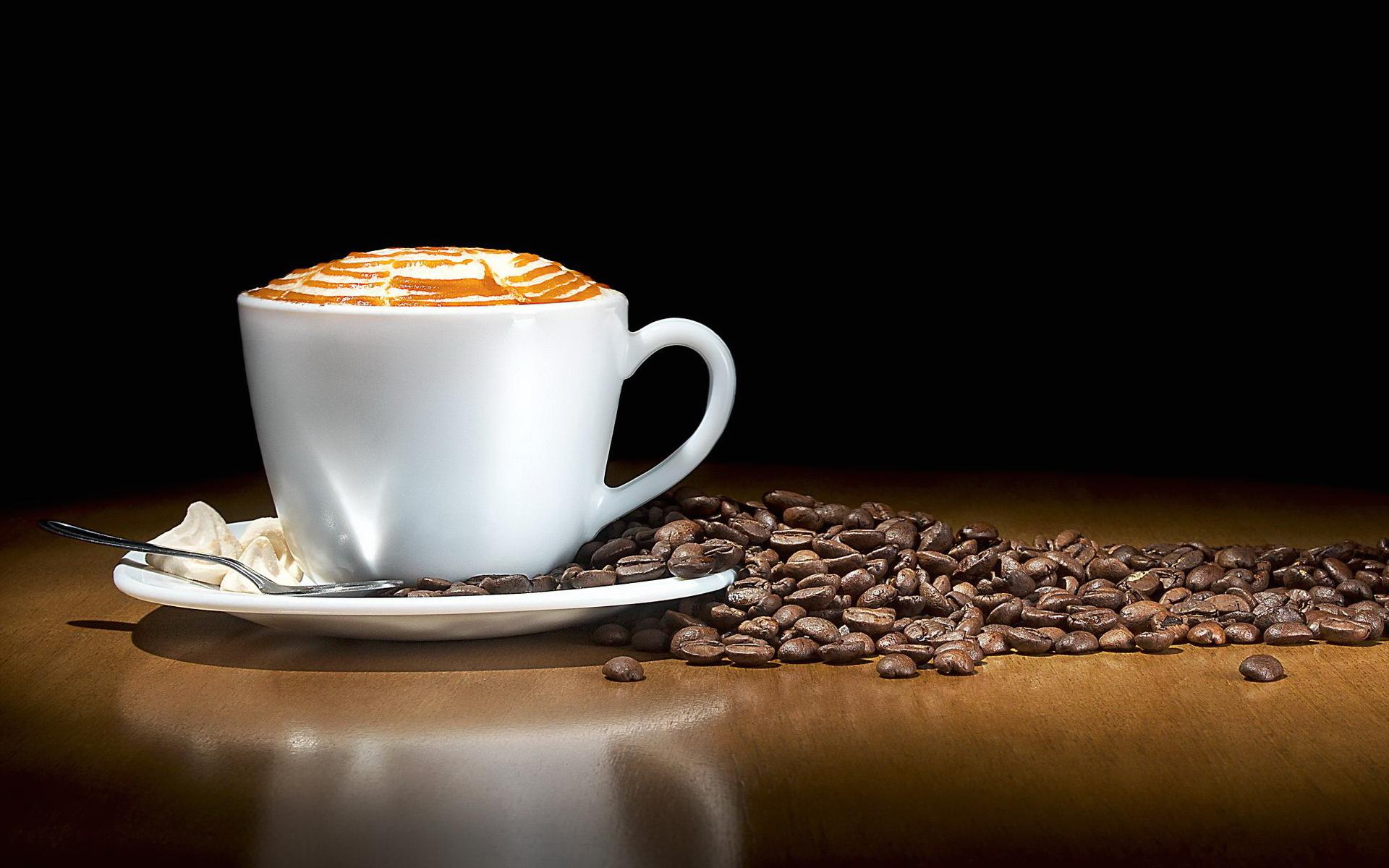 Coffee Cup Wallpapers Wallpaper 1920x1200