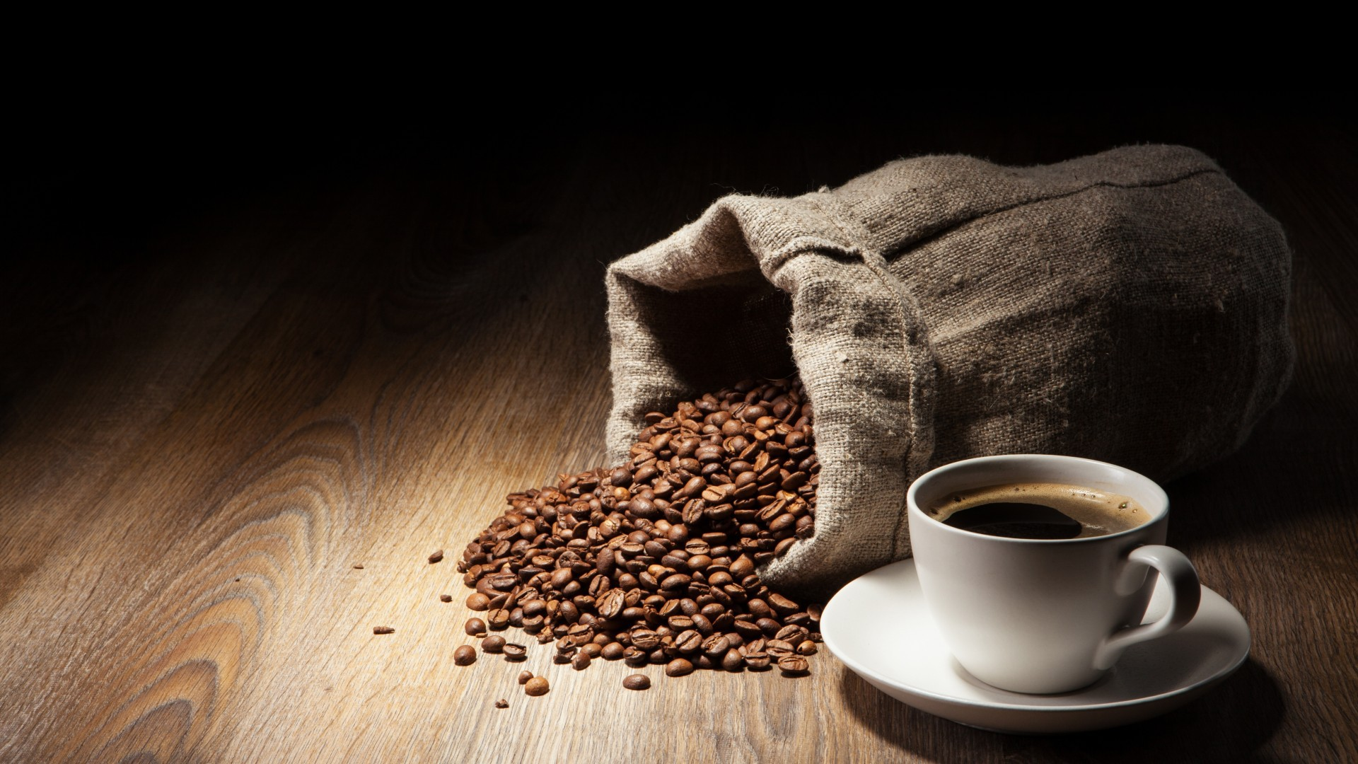 Good Morning Coffee Wallpapers 1920x1080