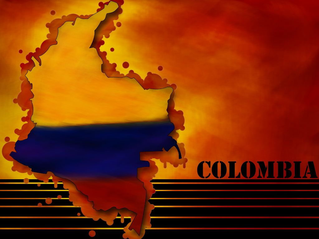 Colombia Wallpapers  Best Wallpapers 1024x768
