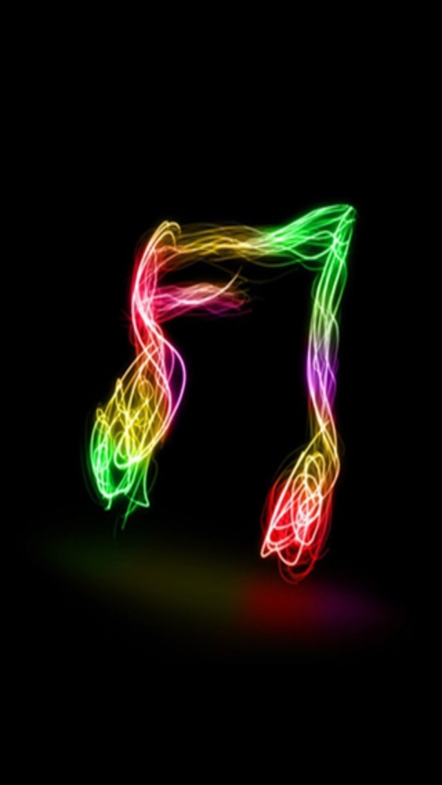 Colorful Music Wallpapers (46 Wallpapers) – Adorable ...