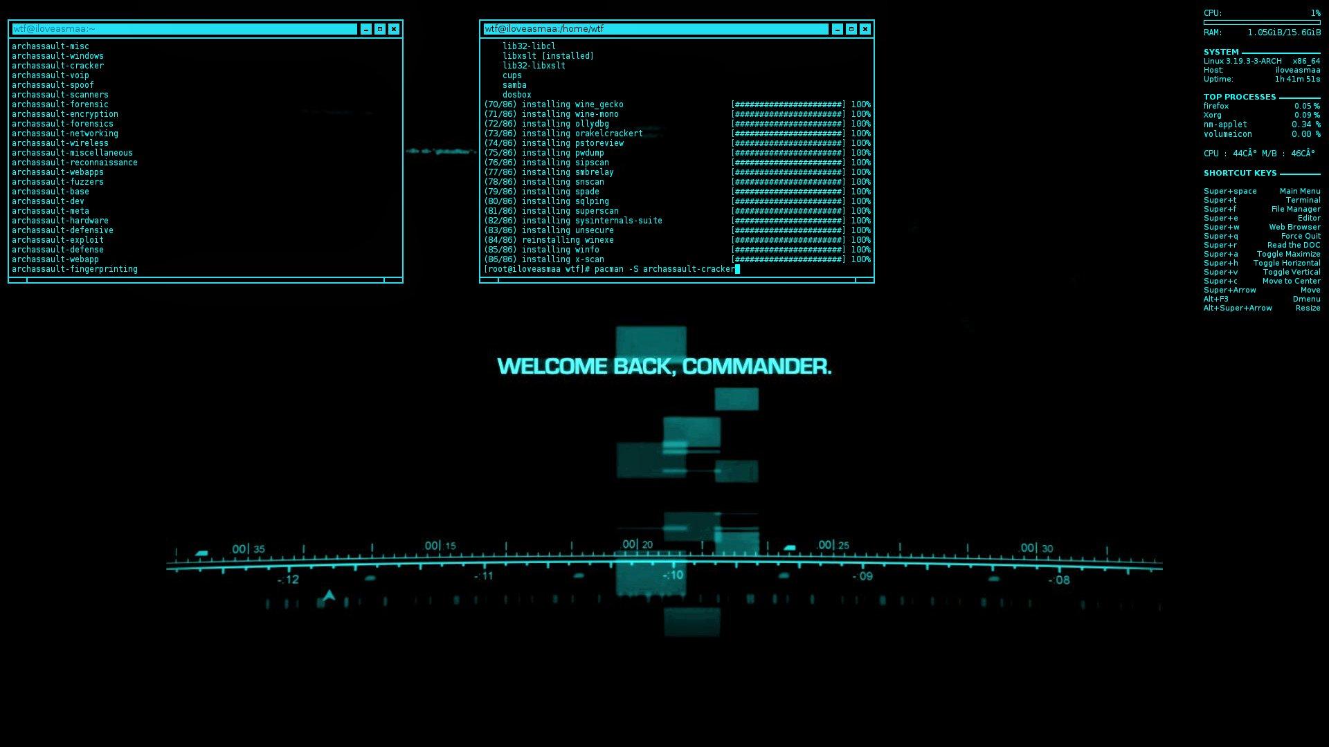 hacker wallpaper 1920x1080 - photo #4