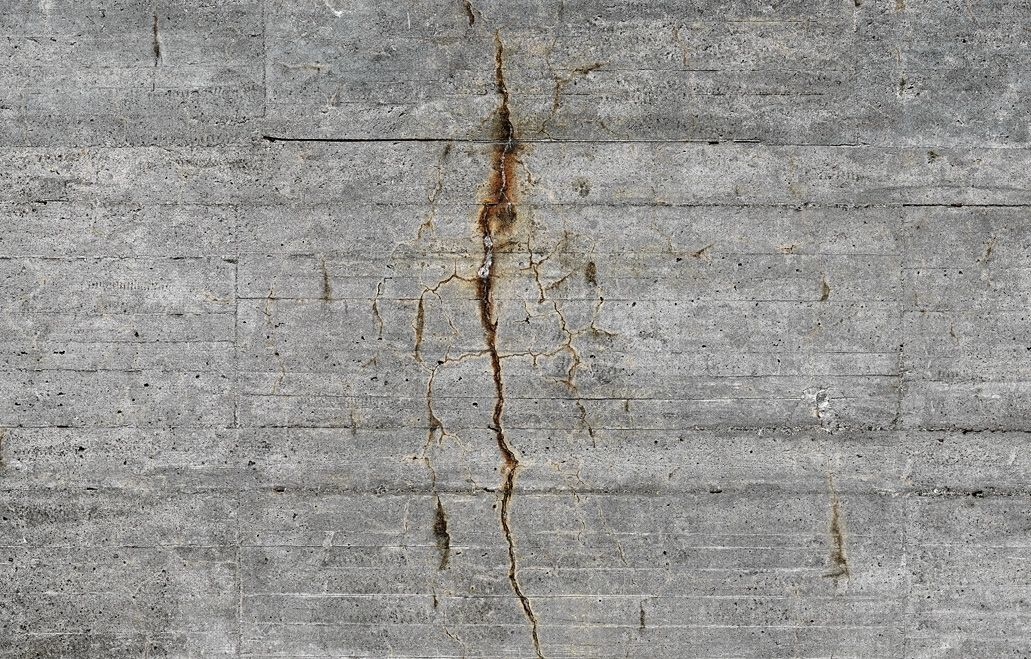 Good White Filler Concrete Wallpaper Jonte C Artistic Wallpaper In Unrepeated  Raw Concrete Pattern Concrete 1031x659 Great Pictures